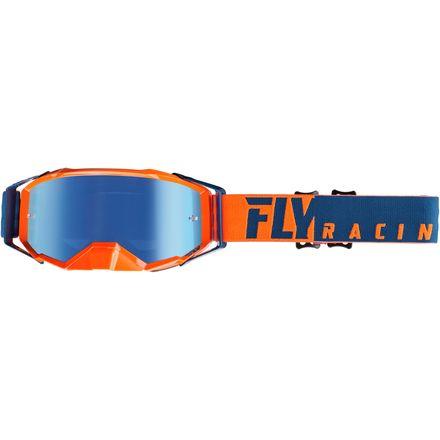 antiparra zone pro fly blue orange