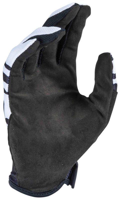 ar1 pro glo glove white black