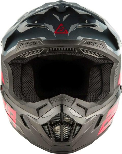 ar1 voyd helmet black charcoal