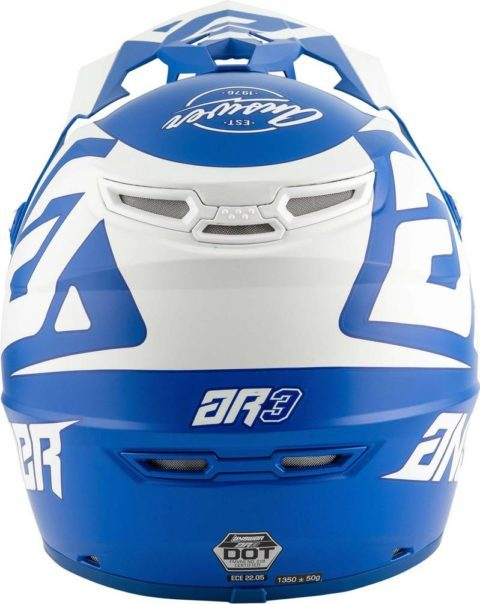 ar3 bold helmet reflex