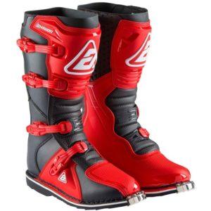 bota roja 1