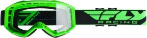 focus neon green