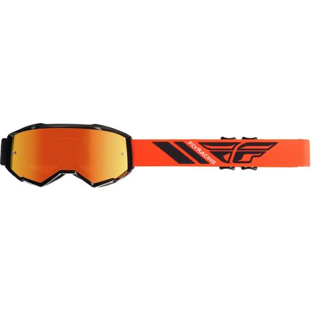 zone black orange