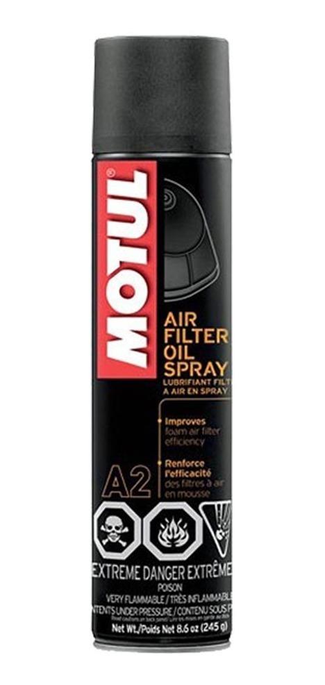 A2 filtro aire