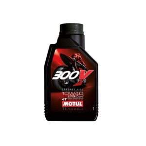 aceite motul 300v factory line road racing 10w40 1l