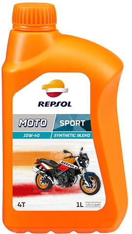 moto sport 10w40