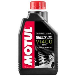 motul shock oil factory line 1l