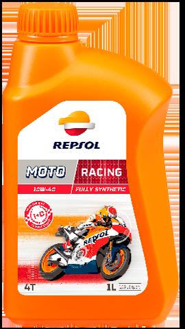 racing 10w40
