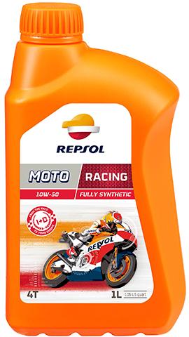 racing 10w50