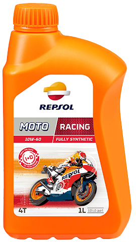 racing 10w60