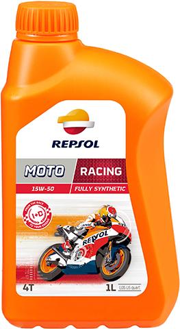 racing 15w50